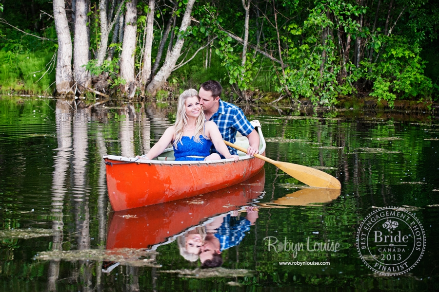 Kristy and Jordan are finalists in the Bride.ca 2013 Summer Engagement Photo Contest. Please vote for them by clicking the picture above!