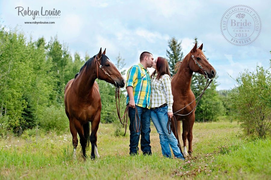 Tamara and Logan are finalists in the Bride.ca 2013 Summer Engagement Photo Contest. Please vote for them by clicking the picture above!