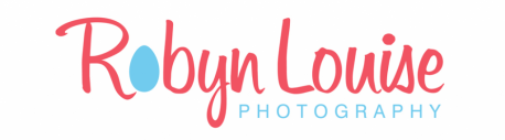 Robyn Louise - Logo 3.5